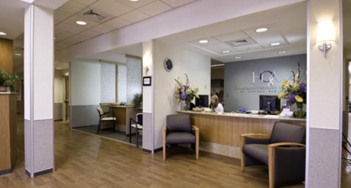 HOA Onondaga Hill  Comprehensive Cancer Center