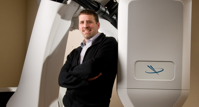HOA Physics Department and the CyberKnife