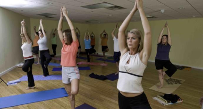Studios at the Wellness Center