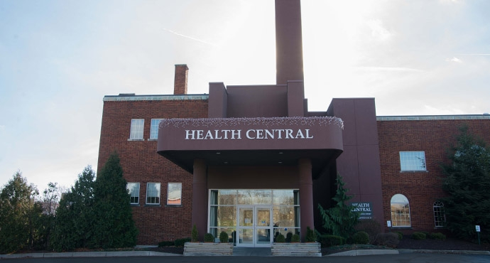 HOA Health Central Auburn
