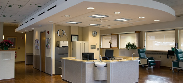 HOA - Onondaga Hill Infusion Center